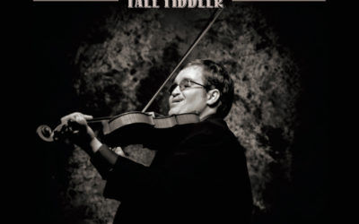 MICHAEL CLEVELAND ANNOUNCES NEW ALBUM: TALL FIDDLER